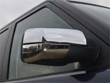 Wing mirror covers *